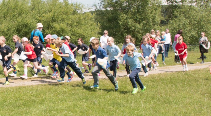 Schools Orienteering League