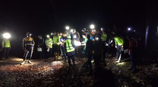 Killinghall Moor: YHOA Night League – 28 Nov 15