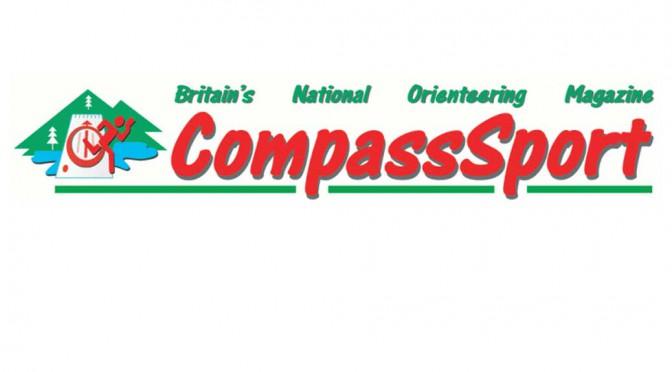 CompassSport Cup / Trophy