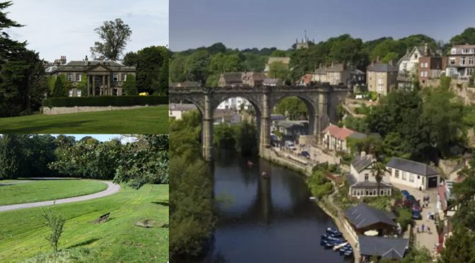 Knaresborough Urban – 27 May 18
